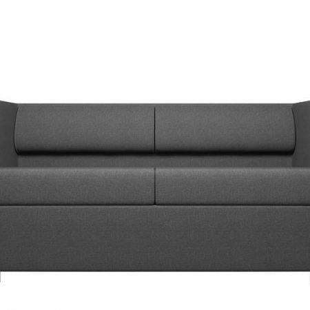 Kulik System - Lounge Line - Akustiksofa - Grey -