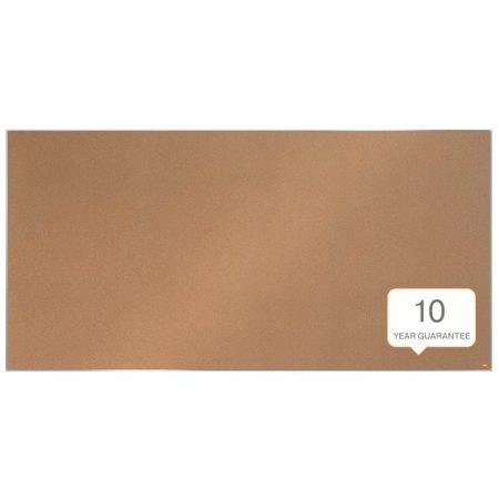 NOBO Impression Pro kork opslagstavle 180x90cm