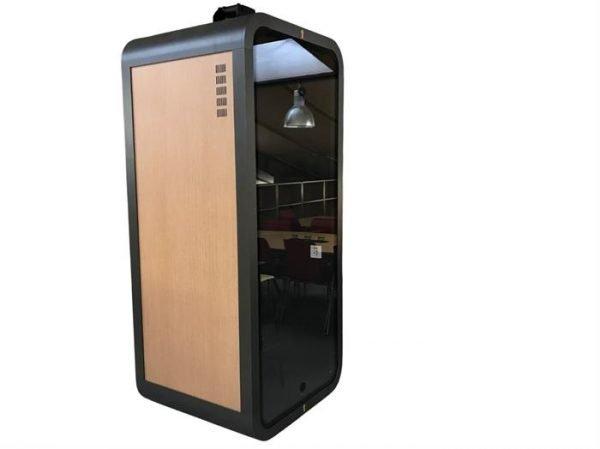 Soundbox - akustikboks Phone S (Eg) -
