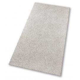 Troldtekt Træbeton Plade Hvid Malet Lys Bas Ultrafin K5 25x600x1200 Mm