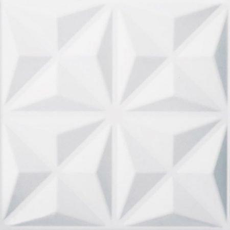 WallArt 24 stk. 3D-vægpaneler GA-WA17 Cullinans