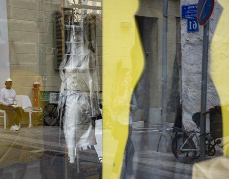 Window Shopping af Tal Paz-Fridman